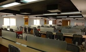 commercial space offices on rent in Lower parel Mumbai.